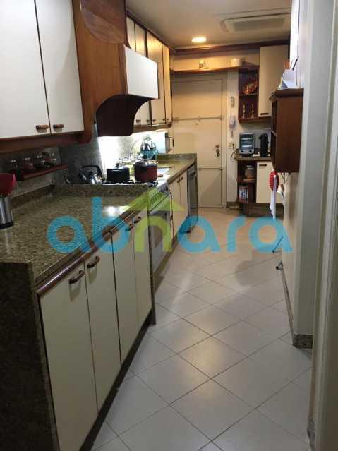 23 - Apartamento 3 quartos à venda Leblon, Rio de Janeiro - R$ 6.300.000 - CPAP31044 - 24