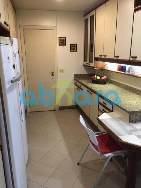 24 - Apartamento 3 quartos à venda Leblon, Rio de Janeiro - R$ 6.300.000 - CPAP31044 - 25