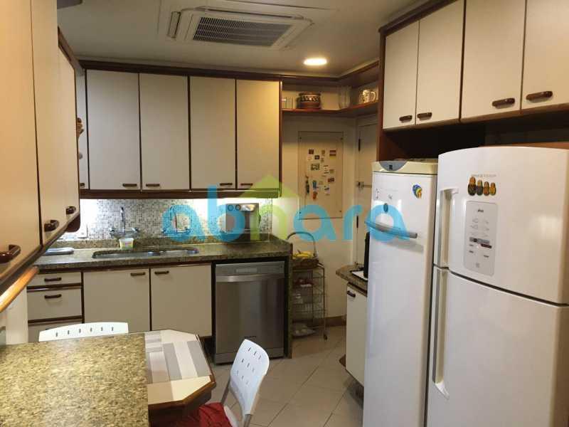25 - Apartamento 3 quartos à venda Leblon, Rio de Janeiro - R$ 6.300.000 - CPAP31044 - 26