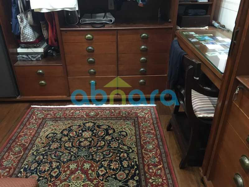 27 - Apartamento 3 quartos à venda Leblon, Rio de Janeiro - R$ 6.300.000 - CPAP31044 - 28