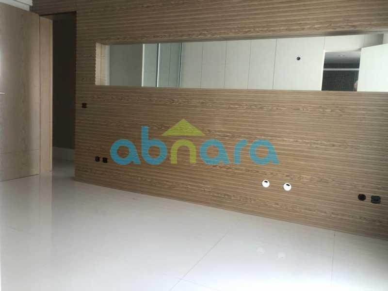 02 - Apartamento 3 quartos à venda Ipanema, Rio de Janeiro - R$ 4.400.000 - CPAP31046 - 3