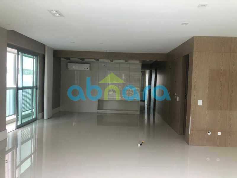03 - Apartamento 3 quartos à venda Ipanema, Rio de Janeiro - R$ 4.400.000 - CPAP31046 - 4
