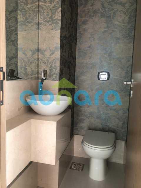 04 - Apartamento 3 quartos à venda Ipanema, Rio de Janeiro - R$ 4.400.000 - CPAP31046 - 5
