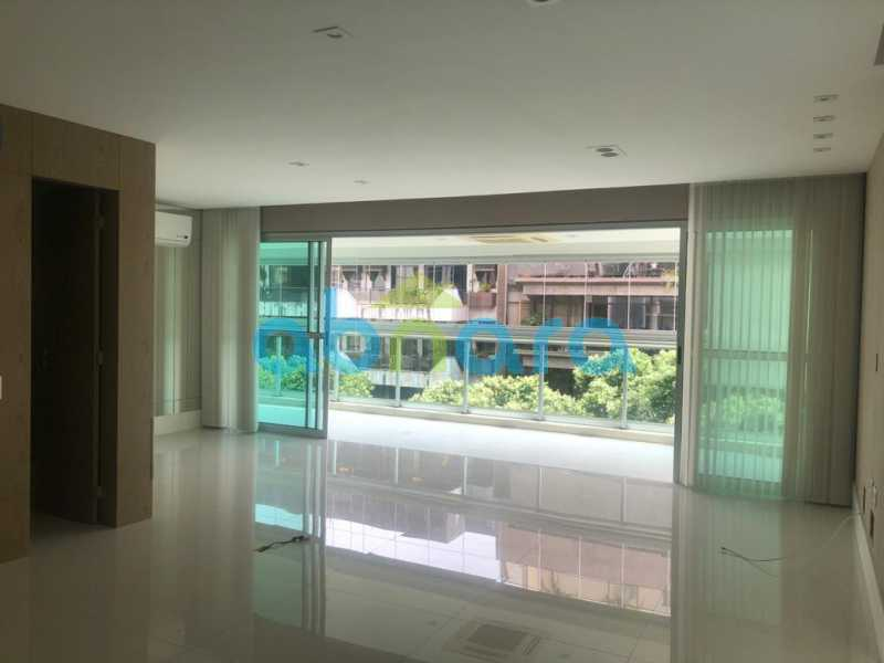 06 - Apartamento 3 quartos à venda Ipanema, Rio de Janeiro - R$ 4.400.000 - CPAP31046 - 7