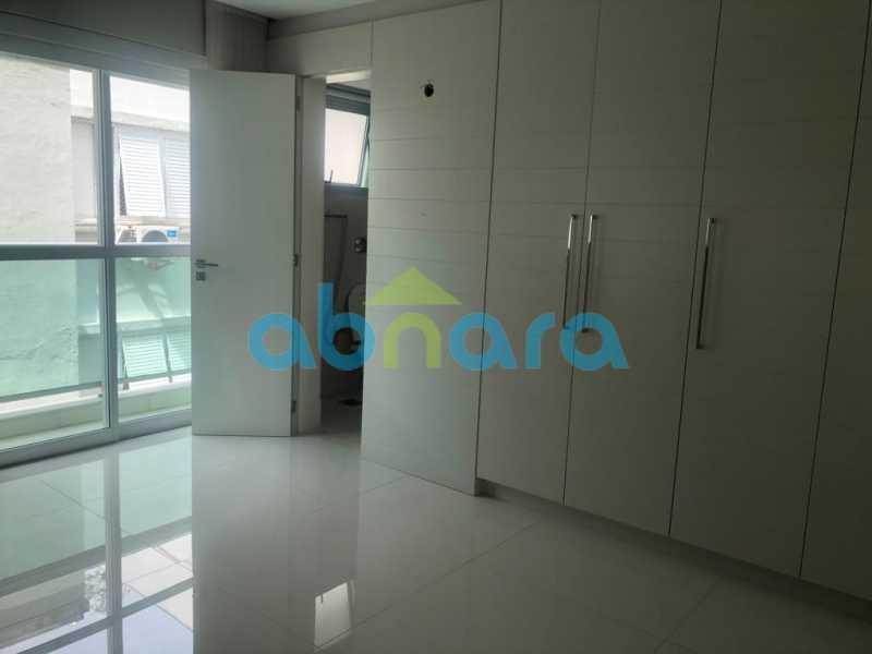 09 - Apartamento 3 quartos à venda Ipanema, Rio de Janeiro - R$ 4.400.000 - CPAP31046 - 10