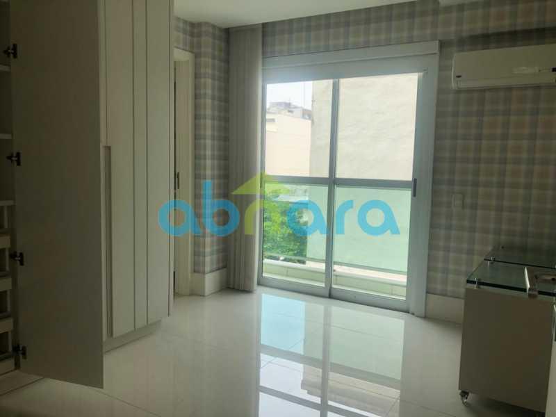 12 - Apartamento 3 quartos à venda Ipanema, Rio de Janeiro - R$ 4.400.000 - CPAP31046 - 13