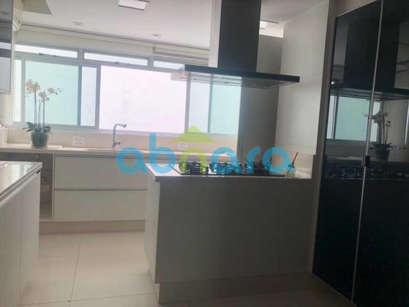 13 - Apartamento 3 quartos à venda Ipanema, Rio de Janeiro - R$ 4.400.000 - CPAP31046 - 14