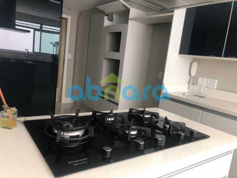 14 - Apartamento 3 quartos à venda Ipanema, Rio de Janeiro - R$ 4.400.000 - CPAP31046 - 15