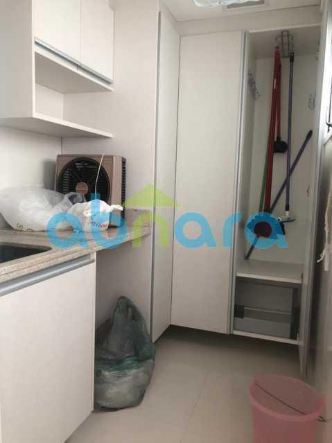 15 - Apartamento 3 quartos à venda Ipanema, Rio de Janeiro - R$ 4.400.000 - CPAP31046 - 16