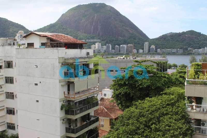 4b - Apartamento de 3 quartos com 2 vagas no Jardim Botânico. - CPAP40438 - 7
