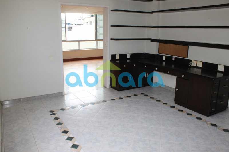 7 - Apartamento de 3 quartos com 2 vagas no Jardim Botânico. - CPAP40438 - 10