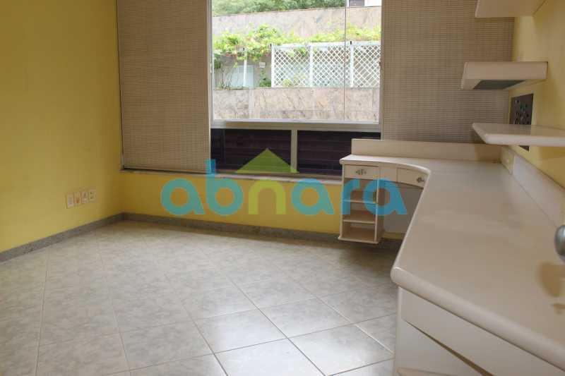 8 - Apartamento de 3 quartos com 2 vagas no Jardim Botânico. - CPAP40438 - 11