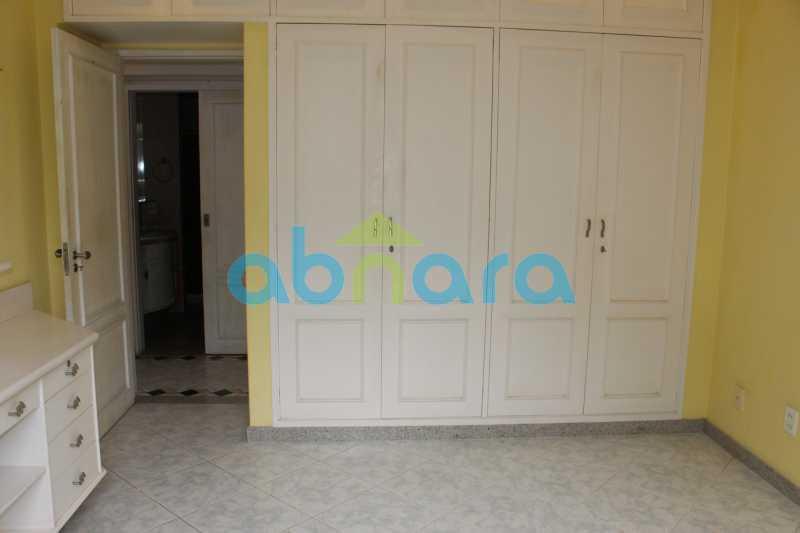 9 - Apartamento de 3 quartos com 2 vagas no Jardim Botânico. - CPAP40438 - 12