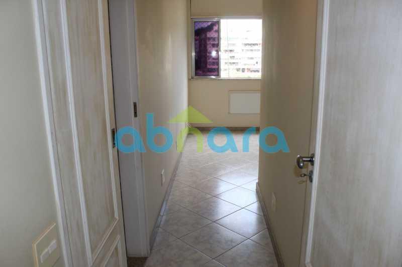 13 - Apartamento de 3 quartos com 2 vagas no Jardim Botânico. - CPAP40438 - 16