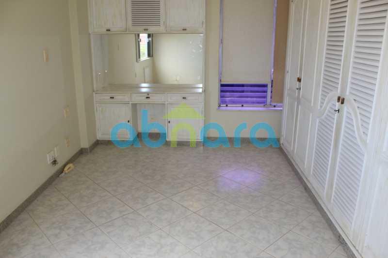 14 - Apartamento de 3 quartos com 2 vagas no Jardim Botânico. - CPAP40438 - 17