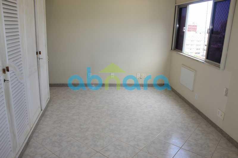 15 - Apartamento de 3 quartos com 2 vagas no Jardim Botânico. - CPAP40438 - 18