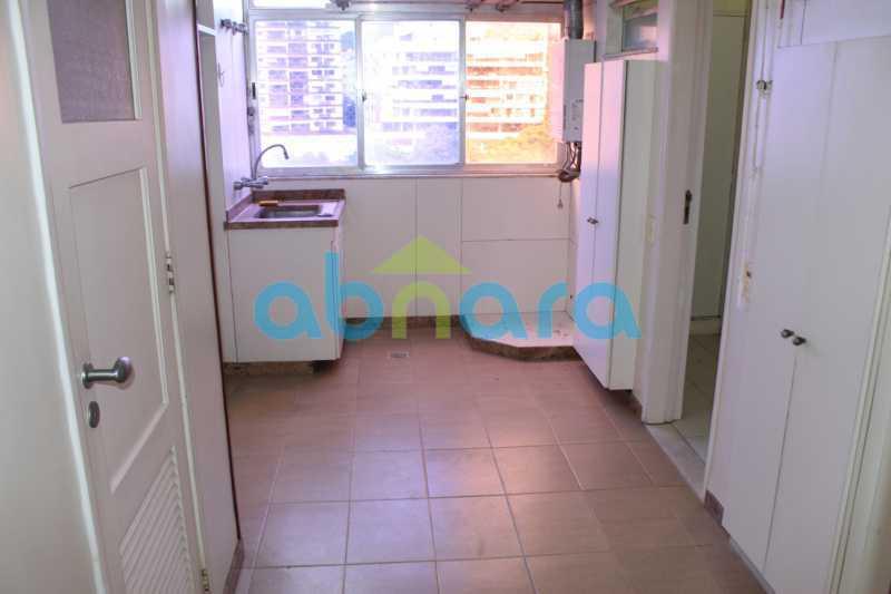 21 - Apartamento de 3 quartos com 2 vagas no Jardim Botânico. - CPAP40438 - 24