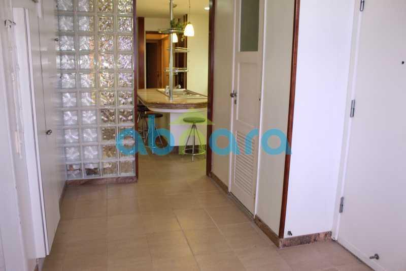 22 - Apartamento de 3 quartos com 2 vagas no Jardim Botânico. - CPAP40438 - 25