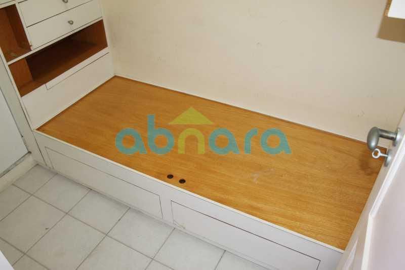 23 - Apartamento de 3 quartos com 2 vagas no Jardim Botânico. - CPAP40438 - 26