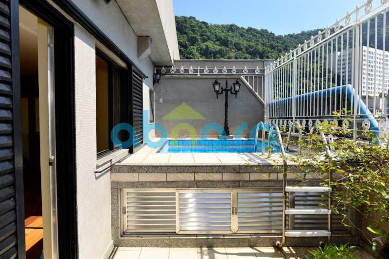 20 - cobertura duplex, Copacabana, posto 3 - CPCO20037 - 1
