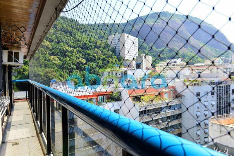 3 - cobertura duplex, Copacabana, posto 3 - CPCO20037 - 7