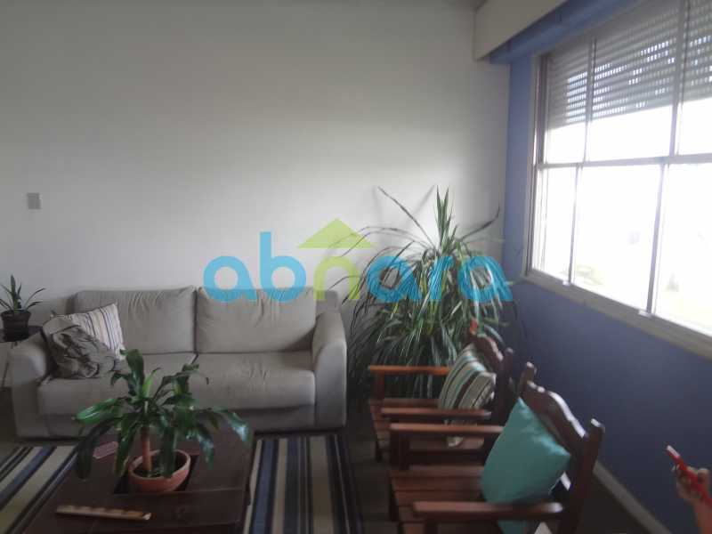 02 - Apartamento 2 quartos à venda Leblon, Rio de Janeiro - R$ 3.700.000 - CPAP20659 - 4