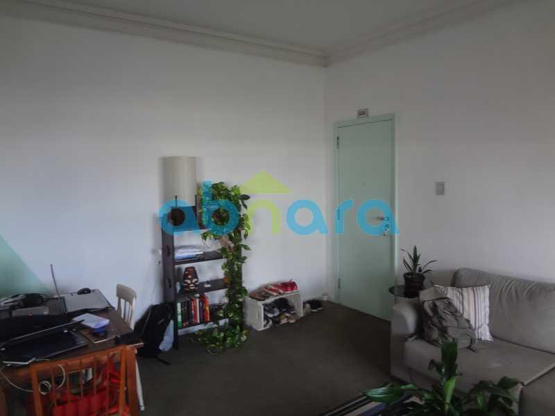 03 - Apartamento 2 quartos à venda Leblon, Rio de Janeiro - R$ 3.700.000 - CPAP20659 - 5