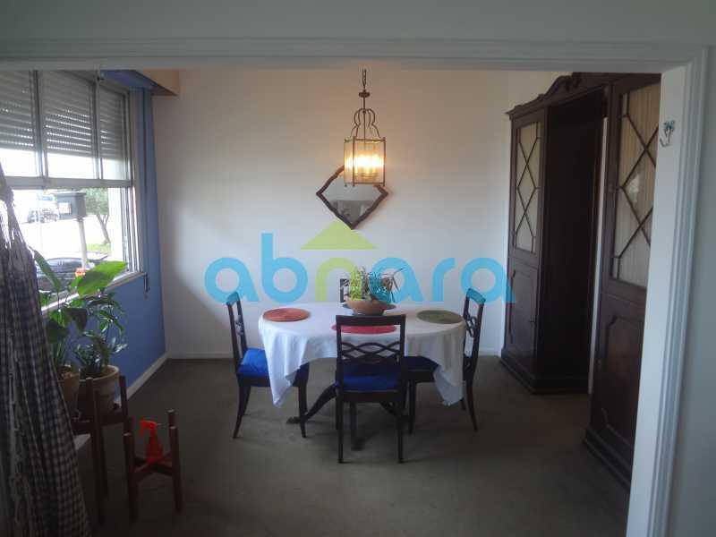 05 - Apartamento 2 quartos à venda Leblon, Rio de Janeiro - R$ 3.700.000 - CPAP20659 - 7