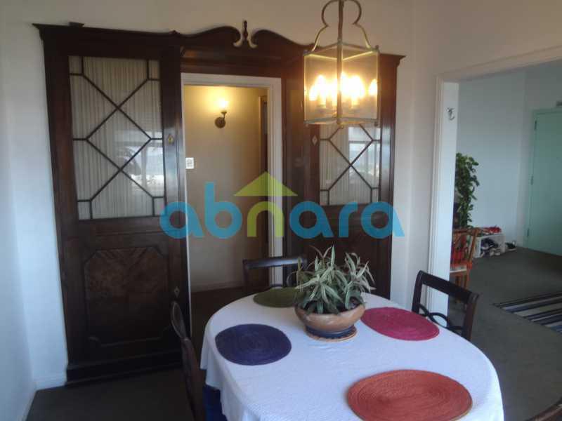 07 - Apartamento 2 quartos à venda Leblon, Rio de Janeiro - R$ 3.700.000 - CPAP20659 - 9