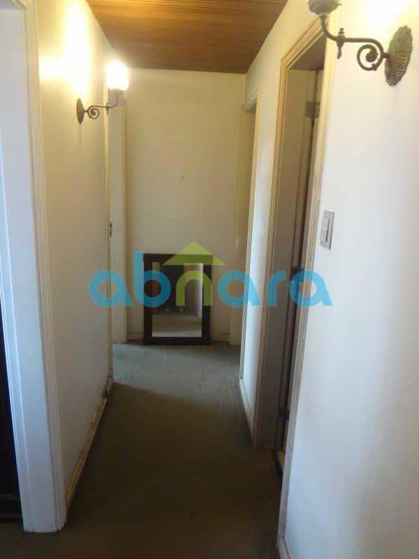 08 - Apartamento 2 quartos à venda Leblon, Rio de Janeiro - R$ 3.700.000 - CPAP20659 - 10