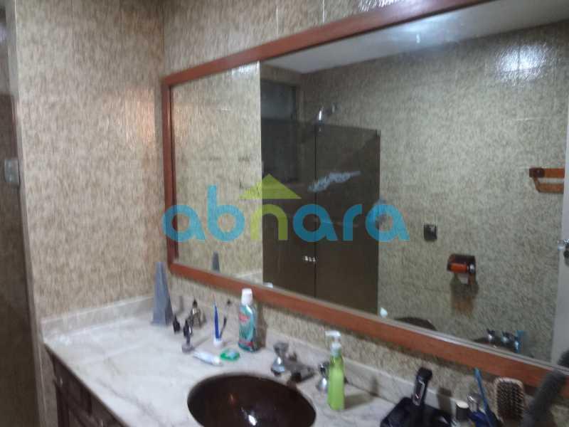09 - Apartamento 2 quartos à venda Leblon, Rio de Janeiro - R$ 3.700.000 - CPAP20659 - 11