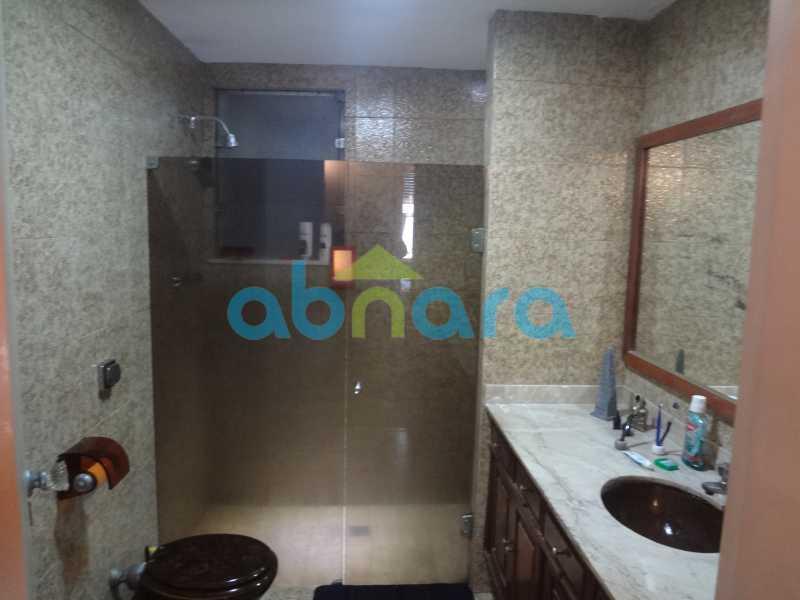 10 - Apartamento 2 quartos à venda Leblon, Rio de Janeiro - R$ 3.700.000 - CPAP20659 - 12