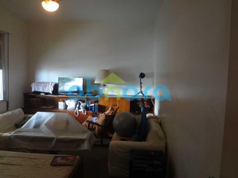 12 - Apartamento 2 quartos à venda Leblon, Rio de Janeiro - R$ 3.700.000 - CPAP20659 - 14
