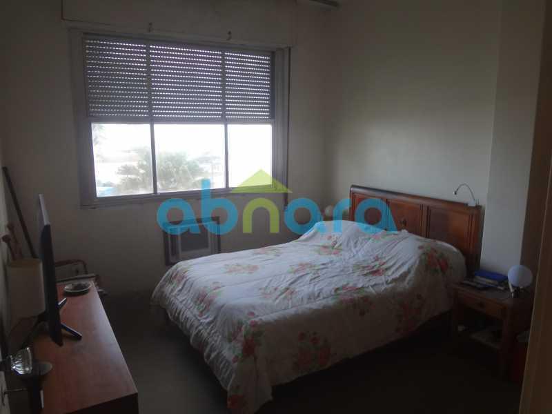 13 - Apartamento 2 quartos à venda Leblon, Rio de Janeiro - R$ 3.700.000 - CPAP20659 - 15