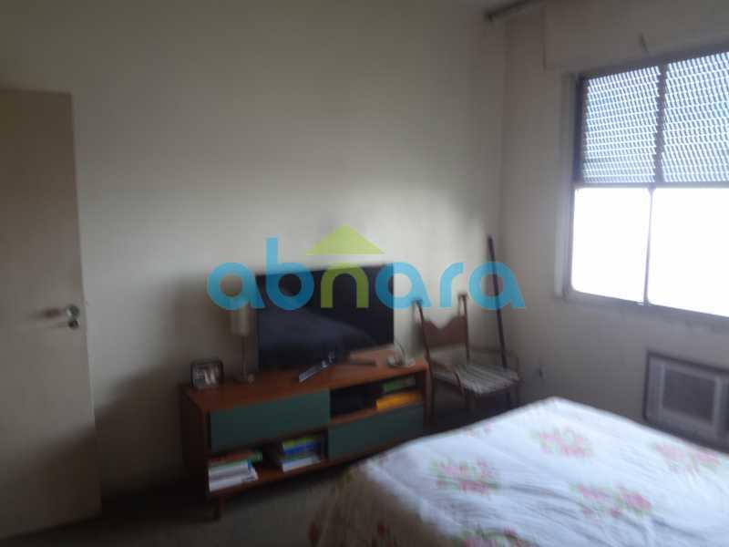 14 - Apartamento 2 quartos à venda Leblon, Rio de Janeiro - R$ 3.700.000 - CPAP20659 - 16