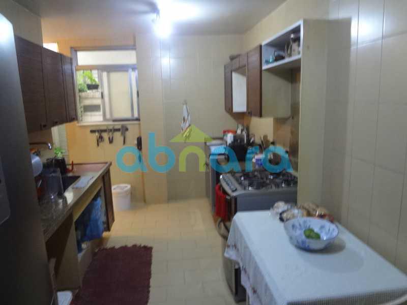 16 - Apartamento 2 quartos à venda Leblon, Rio de Janeiro - R$ 3.700.000 - CPAP20659 - 18