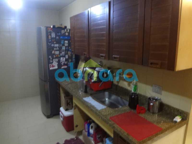 17 - Apartamento 2 quartos à venda Leblon, Rio de Janeiro - R$ 3.700.000 - CPAP20659 - 19