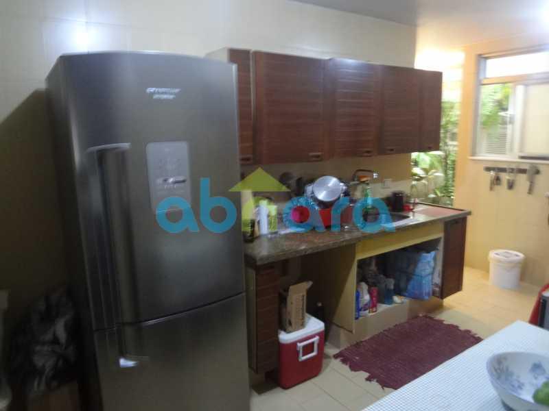 18 - Apartamento 2 quartos à venda Leblon, Rio de Janeiro - R$ 3.700.000 - CPAP20659 - 20