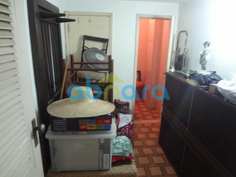 21 - Apartamento 2 quartos à venda Leblon, Rio de Janeiro - R$ 3.700.000 - CPAP20659 - 23