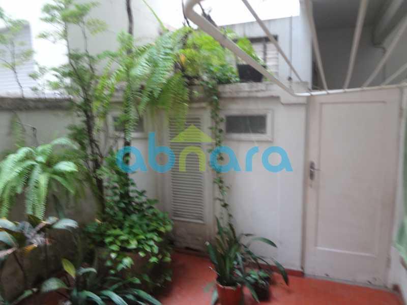 23 - Apartamento 2 quartos à venda Leblon, Rio de Janeiro - R$ 3.700.000 - CPAP20659 - 25
