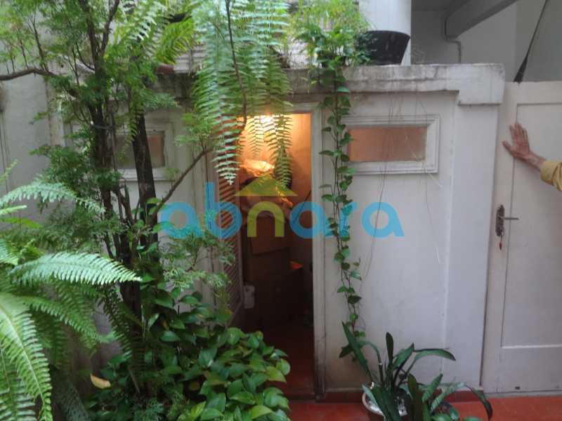 24 - Apartamento 2 quartos à venda Leblon, Rio de Janeiro - R$ 3.700.000 - CPAP20659 - 26