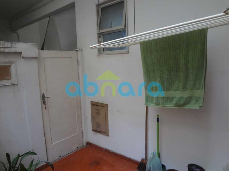 25 - Apartamento 2 quartos à venda Leblon, Rio de Janeiro - R$ 3.700.000 - CPAP20659 - 27