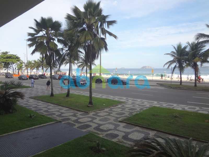 26 - Apartamento 2 quartos à venda Leblon, Rio de Janeiro - R$ 3.700.000 - CPAP20659 - 1