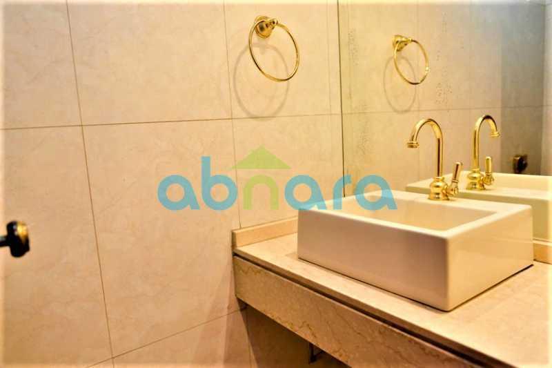 2cb0276f-86a8-4ddf-8454-504c75 - Apartamento 4 quartos para alugar Copacabana, Rio de Janeiro - R$ 8.000 - CPAP40439 - 6