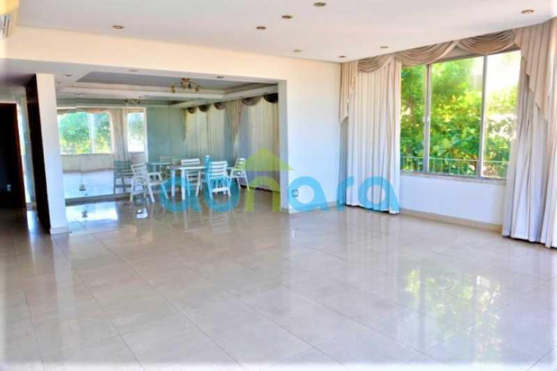 5d6458d7-530a-4355-927e-1f49cf - Apartamento 4 quartos para alugar Copacabana, Rio de Janeiro - R$ 8.000 - CPAP40439 - 3