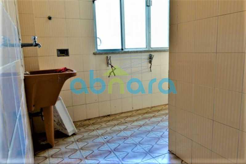 29549012-e63c-4f25-833a-7ffbbf - Apartamento 4 quartos para alugar Copacabana, Rio de Janeiro - R$ 8.000 - CPAP40439 - 19
