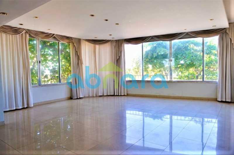 aeb4ba4d-11d3-4eb5-a95f-452407 - Apartamento 4 quartos para alugar Copacabana, Rio de Janeiro - R$ 8.000 - CPAP40439 - 1