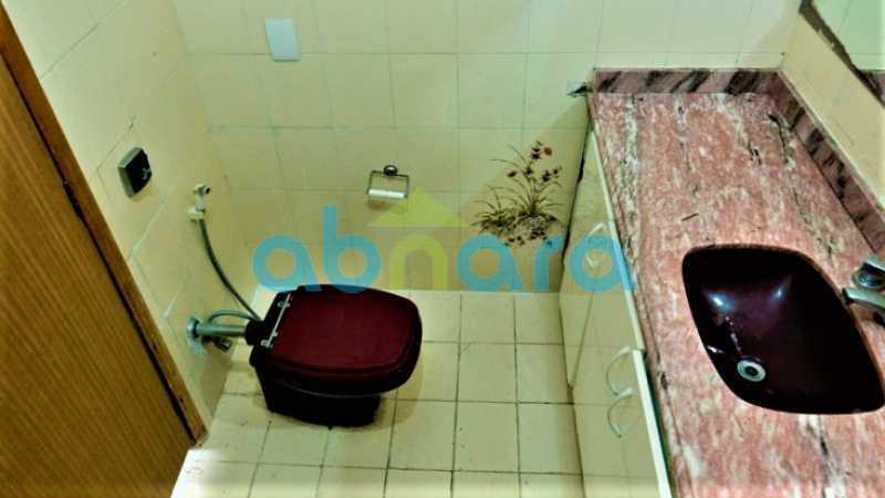 dd69753f-ac16-4654-86cb-4c0d28 - Apartamento 4 quartos para alugar Copacabana, Rio de Janeiro - R$ 8.000 - CPAP40439 - 16