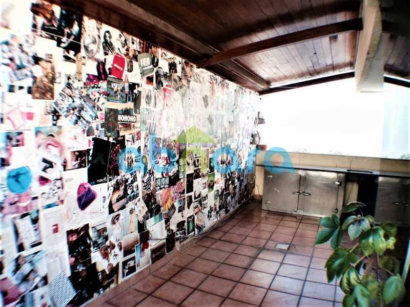 1 - Area Externa Coberta Segun - Cobertura 3 quartos à venda Ipanema, Rio de Janeiro - R$ 3.200.000 - CPCO30081 - 11