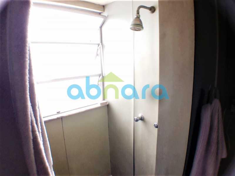 8 - Link para Banheiro Suite 1 - Cobertura 3 quartos à venda Ipanema, Rio de Janeiro - R$ 3.200.000 - CPCO30081 - 9